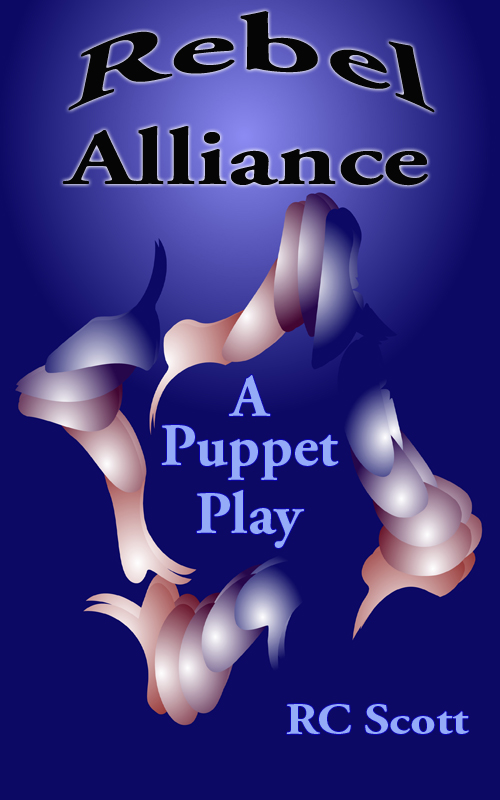 For kids (7-11) in Puppet Clubs and Classrooms: This amusing play shows the antics and shrewd negotiations of first graders struggling for more freedom.